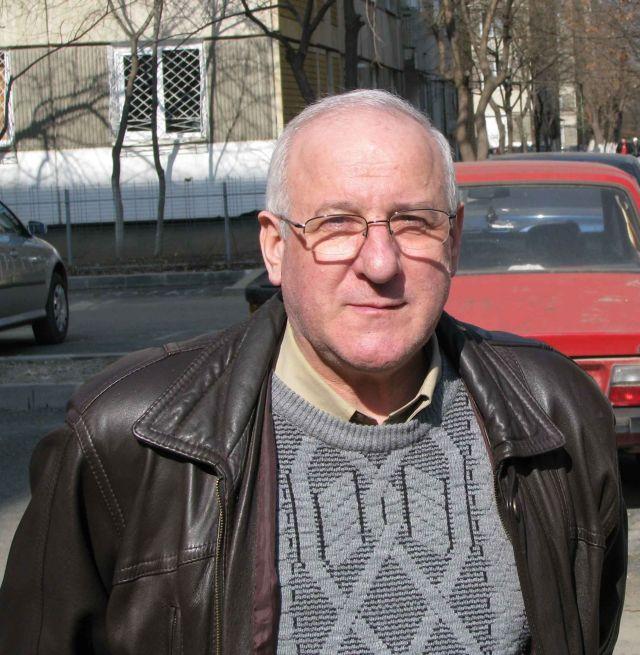 Eugen LAZAR