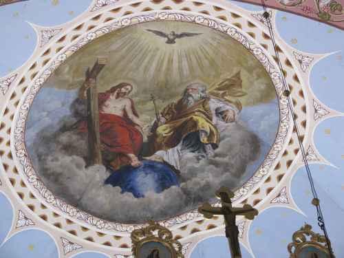 Stapanul Cerului si al Pamantului