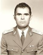 Profesor Lt. col. ILIE Stefan