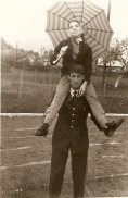 Lazar Eugen si Liliana Ilie