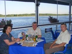 Sotia , petre Gurau, Vasile Lazar