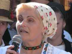 Marioara Dobrican