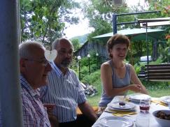 Eugen, Doru, Liliana