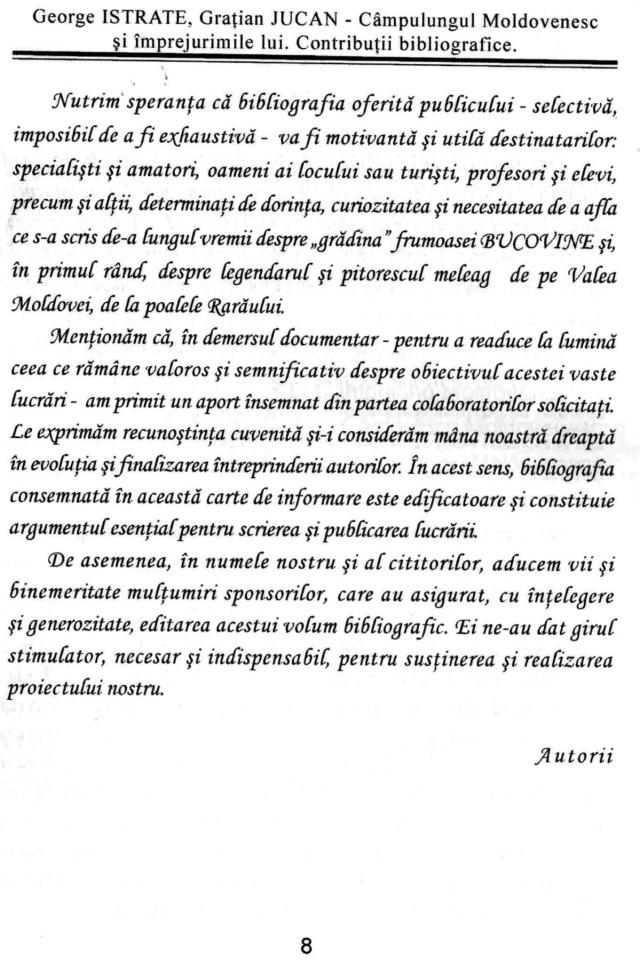 pagina Argument