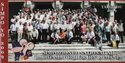 Radioamatori din toată ţara ... uniţi!