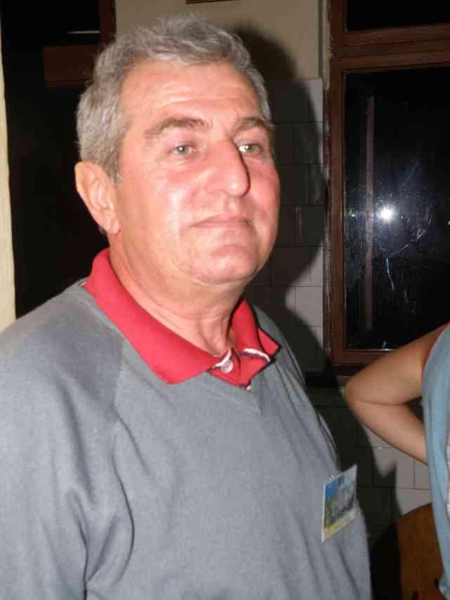 Dragan Horia