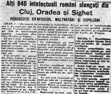facsimil_din_ziarul_univerul_privind_expulzarile_de_intelectuali_din_transilvania