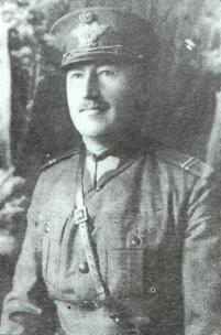 General Locotenet Nicolae Dascalescu