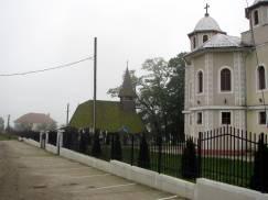 Cele doua biserici