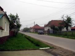 Strada principala