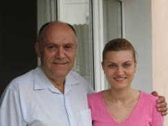 Tatal si fiica