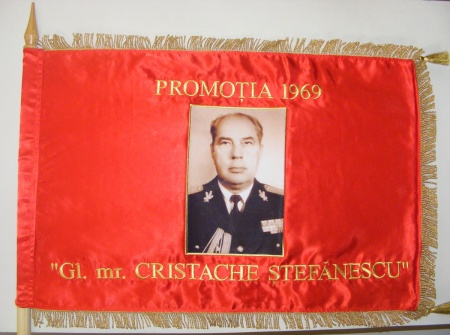 drapleul promotiei 1969 -2