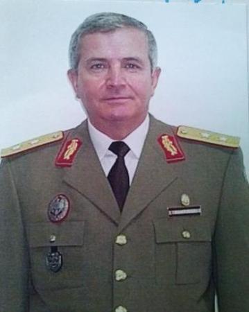 Gl. lt. Neculai Mihai Bahnareanu